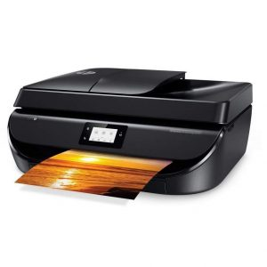 IMPRESORA HP 5275 W MULTIFUNCION FAX