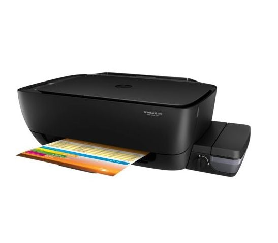 IMPRESORA HP 5810GT MULTIFUNCION