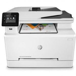 IMPRESORA HP LASER M281FDW MFP PRO COLOR MULTIFUNCION