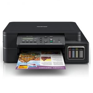 IMPRESORA BROTHER INKJET MULTIFUNCION BROTHER DCP-T510W