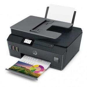 IMPRESORA HP LASER 137FNW MULTIFUNCION
